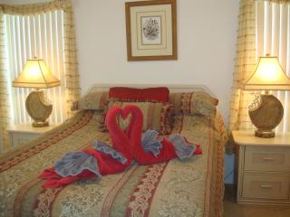 4BR Pool with Lake view, WiFi, BBQ, minutes to FUN - Orlando vacation rentals