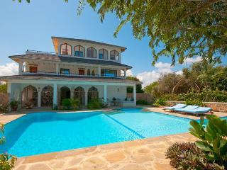 The Sugar House - 4 Bedroom Watamu Home with pool - Watamu vacation rentals