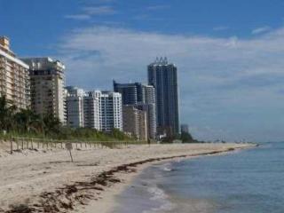 Beautiful Miami Apartment on the Beach - Miami Beach vacation rentals