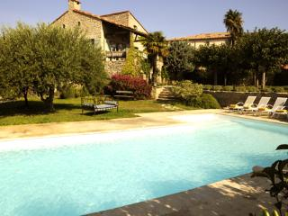 Les Oliviers - by Holidays France Rentals - Alaigne vacation rentals