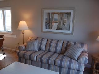 North Ocean City, Beach Block Condo - Ocean City vacation rentals