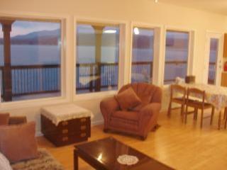 Shuswap Hillside Hideaway - Vancouver Island vacation rentals