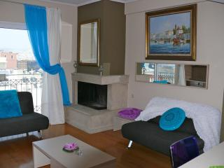 A Luxury Apartment - Maisonette with Sea View - Athens vacation rentals