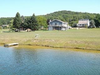 4 Bedrooms, 2 Bathrooms, 2200+ sqft, Unit 21 - Petoskey vacation rentals