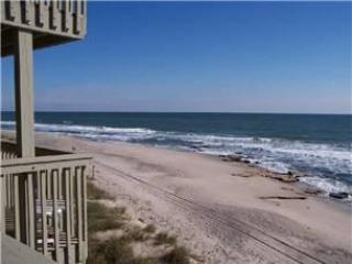 Park Place - Ocean Dunes 2120-B - 3 BR, 2 BA - Image 1 - Kure Beach - rentals