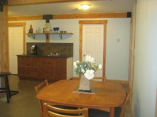 Fernie Heritage Home - Wardner vacation rentals