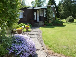 2 bedroom cottage in NY Moors National Park - Lastingham vacation rentals