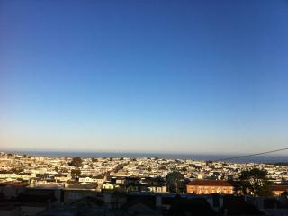 Beautiful, Quiet Home, Ocean Views,  Easy Parking! - San Francisco vacation rentals