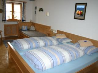 LLAG Luxury Vacation Apartment in Jachenau - 753 sqft, warm, comfortable, relaxing (# 2850) - Jachenau vacation rentals