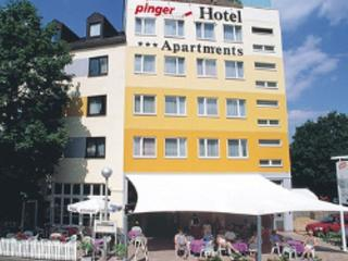 Vacation Apartment in Remagen - 592 sqft, cozy, comfortable, friendly (# 2853) - Sinzig vacation rentals