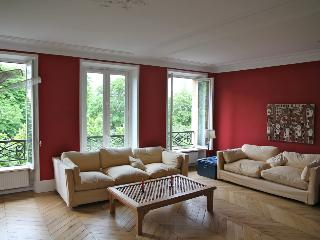 Spacious 2 bedrooms flat in  Saint Germain - Whiteparish vacation rentals