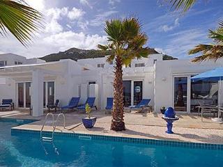 Villa Corinne - Saint Martin-Sint Maarten vacation rentals