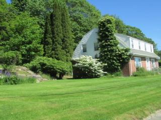 Cottage at the Fountain - DownEast and Acadia Maine vacation rentals