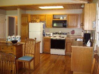 TreeTops on Potter - Highlands vacation rentals