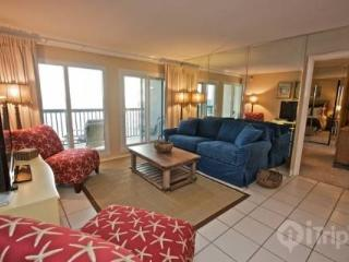 Luxury Gulf Front 2 Bedroom with Pool and Fitness Room - Florida Panhandle vacation rentals