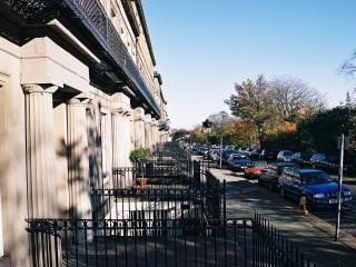Regent Terrace apartment - Edinburgh vacation rentals