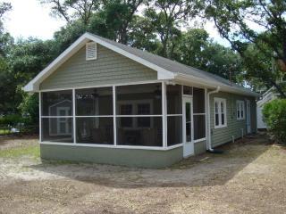 Tucked Away – 'a Nostalgic Treasure' - Murrells Inlet vacation rentals