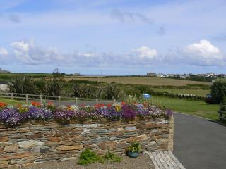 A Cosy Barn ,The Old Barn, Tintagel Cornwall - Cornwall vacation rentals