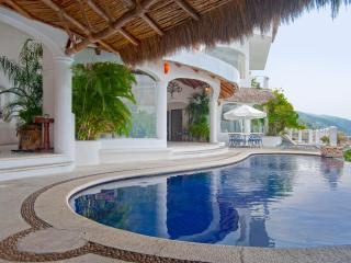 Villa Azul Profundo-11 Bedrooms - Puerto Vallarta vacation rentals