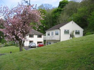 Cliffside House - Crich vacation rentals