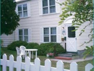 THIS IS DUPLEX COTTAGE WITH DU AND DD - Cutty Sark Historic Beach Duplex Down / Duplex Up - Virginia Beach - rentals