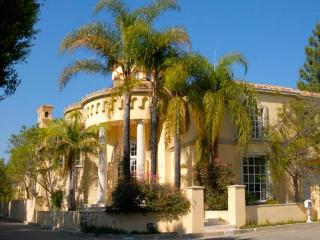 STRADELLA COURT MANSION/Perfect for Special Events - Hidden Hills vacation rentals
