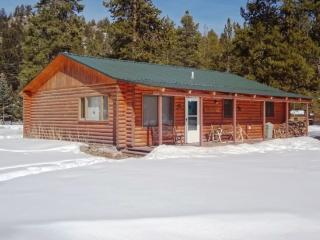 Holler`s Hideout - Wyoming vacation rentals