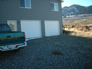 CreekWorks Apartment - Wapiti vacation rentals