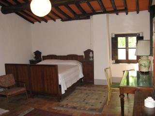 Tuscany Travel Base in Chianti, 1 Bedroom - Montespertoli vacation rentals