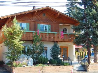 Easy access downtown Leavenworth 3bd with Hot Tub - Leavenworth vacation rentals