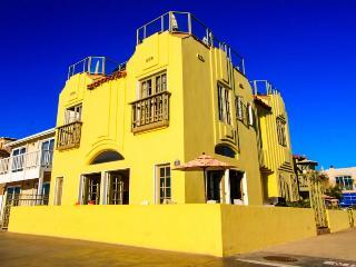 LUXURY OCEANFRONT HERMOSA BEACH HOUSE onTHE STRAND - Malibu vacation rentals