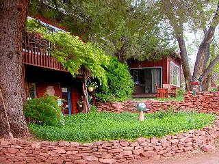 Amigos Suite-Cathedral Rock Lodge & Retreat Center - Sedona vacation rentals