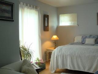 BRIDGEHAMPTON Room+Bath Suite, Central location - Water Mill vacation rentals