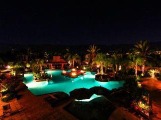 RANCHO MIRAGE MASTERPIECE/9 HOLE GOLF and SPA POOL - Malibu vacation rentals