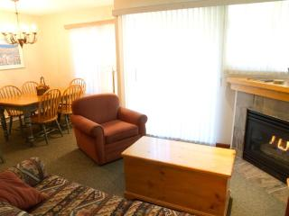Sunpath 46 1 bdrm, pet-friendly condo in Whistler - British Columbia Mountains vacation rentals