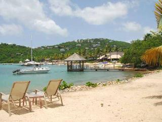 String of Pearls - Beachfront and Sunsets Too - Saint John vacation rentals