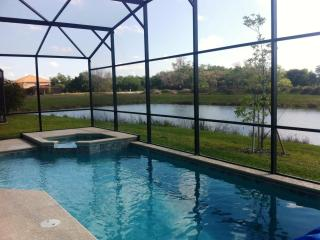 Deluxe Villa-Pool & Spa, 4 Miles to Disney World! - Kissimmee vacation rentals