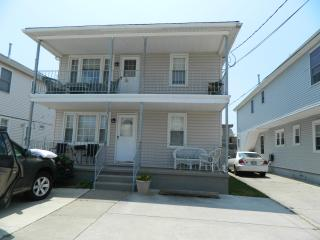 Jersey Shore Gem - North Wildwood vacation rentals