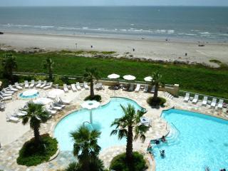 Casual Elegance Defined! - Galveston vacation rentals