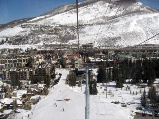 Vail 21 505 - Beaver Creek vacation rentals
