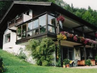 Vacation Home in Schneizlreuth - 861 sqft, beautiful, quiet and sunny location (# 2879) - Ruhpolding vacation rentals