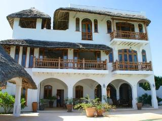 Kusini - Stunning Beach Front House - Watamu vacation rentals