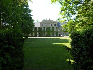 Manoir saint Hubert-chambres d'hôtes 4 personnes - Reviers vacation rentals