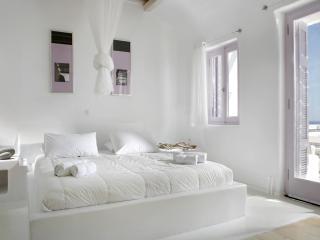 Executive Studio with sea View in Mykonos - Mykonos vacation rentals