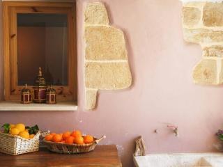 Lemonia village house for nature lovers - Chania vacation rentals