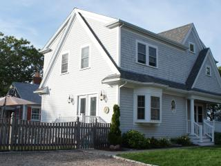 NEW Falmouth Heights Beach Home steps to beaches - Falmouth vacation rentals