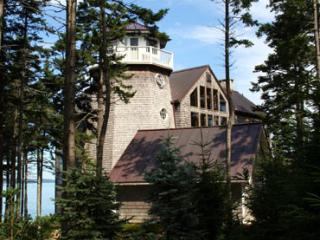 Lighthouse Point Estate - Deer Isle vacation rentals
