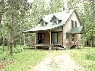 Heron Cove Cottage - Deer Isle vacation rentals