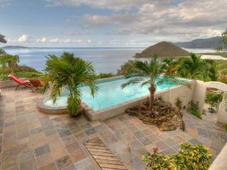 Casa Luna - Tortola - Long Bay vacation rentals