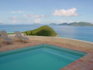Casa del Sol - Tortola - Tortola vacation rentals